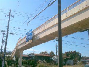 08中原横断歩道橋