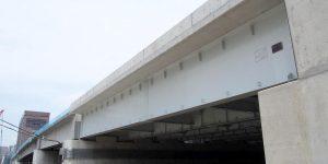 東京都中央区 晴海1号橋