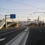 青木島歩道橋