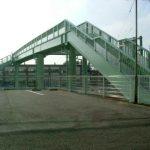 神科歩道橋
