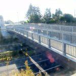 臼作歩道橋