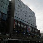 長野駅A-3施設