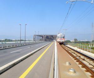 長野市 村山橋